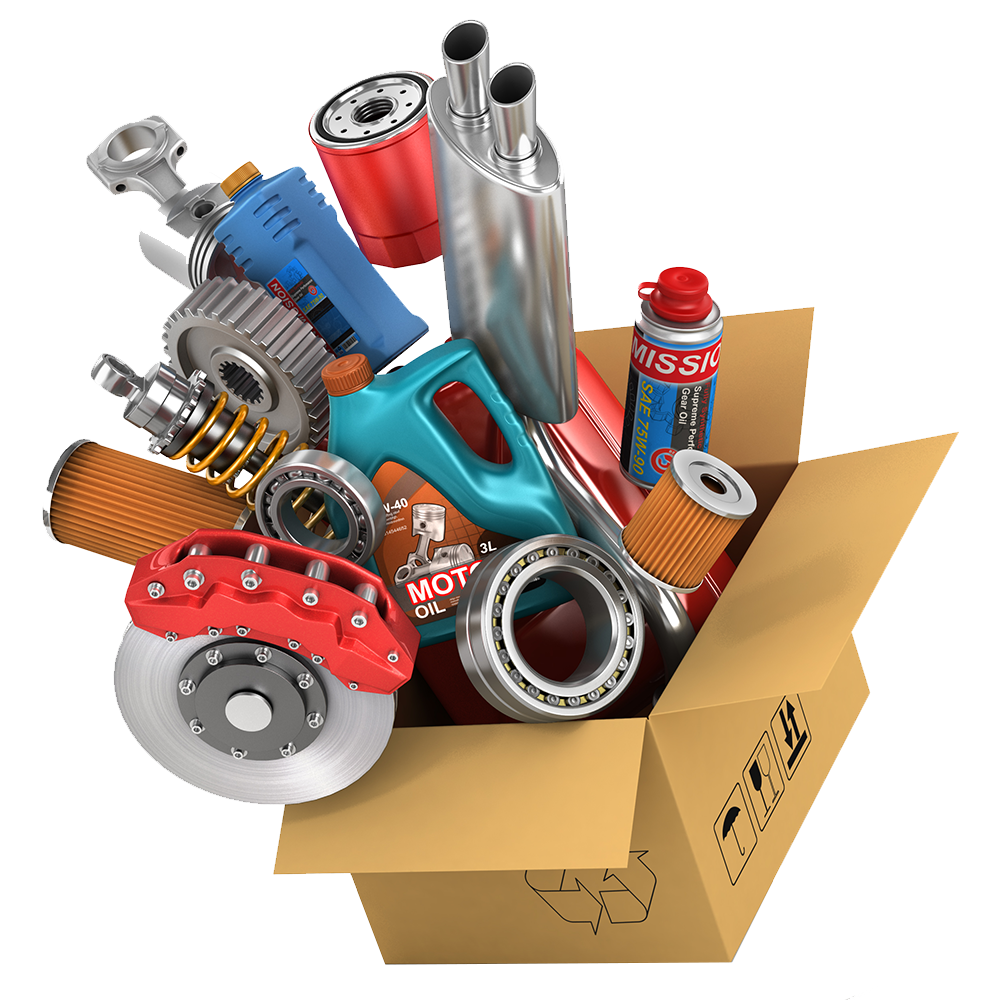Auto Parts eCommerce Websites - PartSites.com